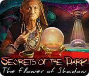 Feature screenshot game Secrets of the Dark: The Flower of Shadow
