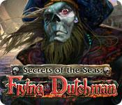 Feature screenshot game Secrets of the Seas: Flying Dutchman