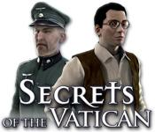 Feature screenshot game Secrets of the Vatican: The Holy Lance