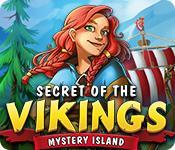 Feature screenshot Spiel Secrets of the Vikings: Mystery Island