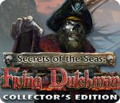 Feature screenshot game Secrets of the Seas: Flying Dutchman Collector's Edition