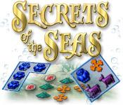 Feature screenshot game Secrets of the Seas