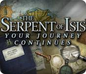Feature screenshot game Serpent of Isis: Your Journey Continues