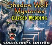 Feature screenshot game Shadow Wolf Mysteries: Cursed Wedding Collector's Edition