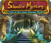 Feature screenshot game Shaolin Mystery: Tale of the Jade Dragon Staff