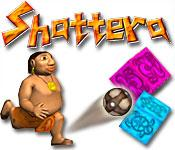 Shattera game play