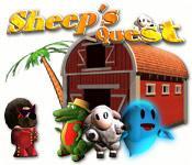 Feature screenshot game Sheep's Quest