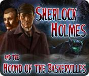 Feature screenshot game Sherlock Holmes and the Hound of the Baskervilles
