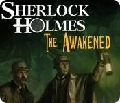 Feature screenshot game Sherlock Holmes: The Awakened