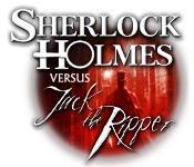 Feature screenshot game Sherlock Holmes VS Jack the Ripper
