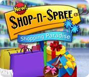 Функция скриншота игры Магазин N Шпрее: торговый рай