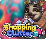 Feature screenshot game Shopping Clutter 11: Magical Garden