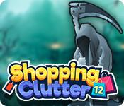 Funzione di screenshot del gioco Shopping Clutter 12: Halloween at the Walkers