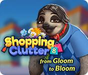 Feature screenshot game Shopping Clutter 8: from Gloom to Bloom