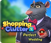 Shopping Clutter 9: Perfect Wedding game play