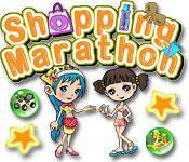 Shopping Marathon game play