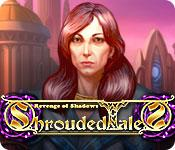 Feature screenshot game Shrouded Tales: Revenge of Shadows