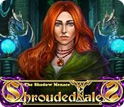 Feature screenshot game Shrouded Tales: The Shadow Menace