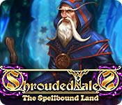 Feature screenshot game Shrouded Tales: The Spellbound Land