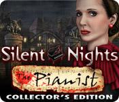 Feature screenshot game Silent Nights: The Pianist Collector's Edition