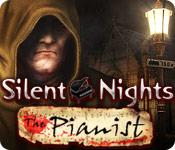 Feature screenshot game Silent Nights: The Pianist