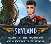 Preview image Skyland: Heart of the Mountain Collector's Edition game
