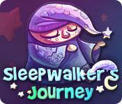 Feature screenshot game Sleepwalker's Journey