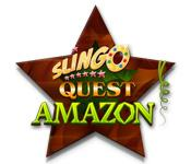 Feature screenshot game Slingo Quest Amazon