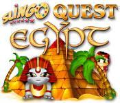 Feature screenshot game Slingo Quest Egypt