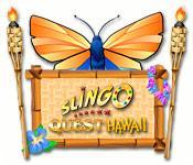 Feature screenshot game Slingo Quest Hawaii