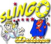 Feature screenshot game Slingo Deluxe