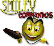 Smiley Commandos game play