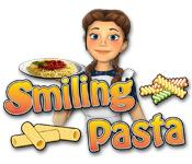 Smiling Pasta game play