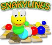 Image Snakylines