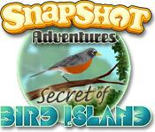 Feature screenshot game Snapshot Adventures - Secret of Bird Island