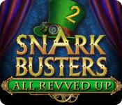 Изображения предварительного просмотра  Снарк Busters: все урчит game