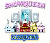 Feature screenshot game Snow Queen Mahjong