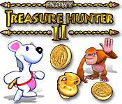 Snowy: Treasure Hunter 2 game play