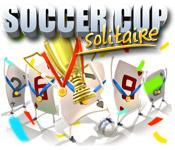 Soccer Cup Solitaire game play