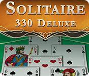 Функция скриншота игры Пасьянс 330 Делюкс