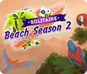 Feature screenshot game Solitaire Beach Season 2
