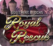 Функция скриншота игры Пасьянс Блоки: Спасение Принцессы