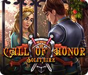Feature screenshot game Solitaire Call of Honor
