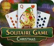 Feature screenshot game Solitaire Game: Christmas