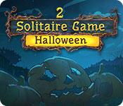 Feature screenshot game Solitaire Game Halloween 2