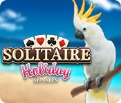Feature screenshot game Solitaire Holiday Season