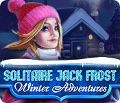 Feature screenshot game Solitaire Jack Frost: Winter Adventures