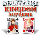 Feature screenshot game Solitaire Kingdom Supreme