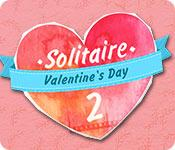 Preview image Solitaire Valentine's Day 2 game