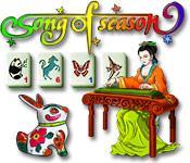 Song of Season game play